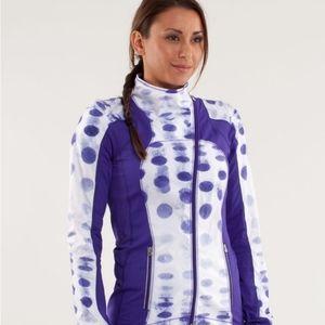 HP💚NWOT Lululemon Presta Packable Shirket